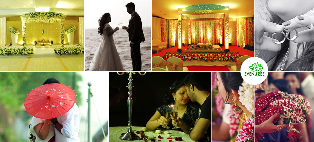 Wedding planners Kerala