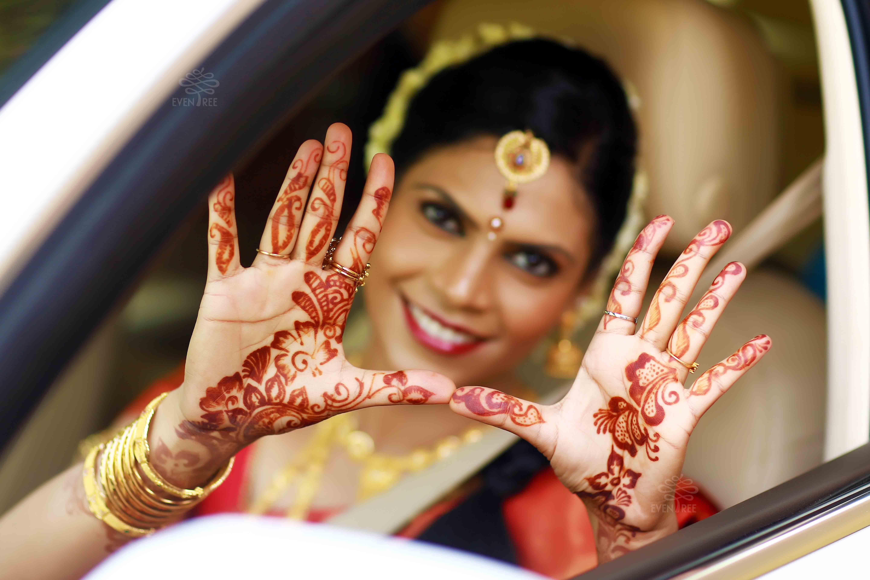 Ultimate Wedding Planner Kerala