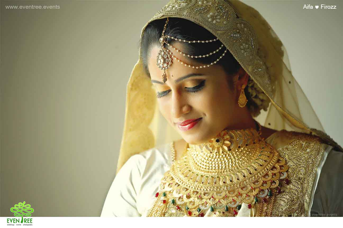 Kerala Muslim Weddings Planning and Attire