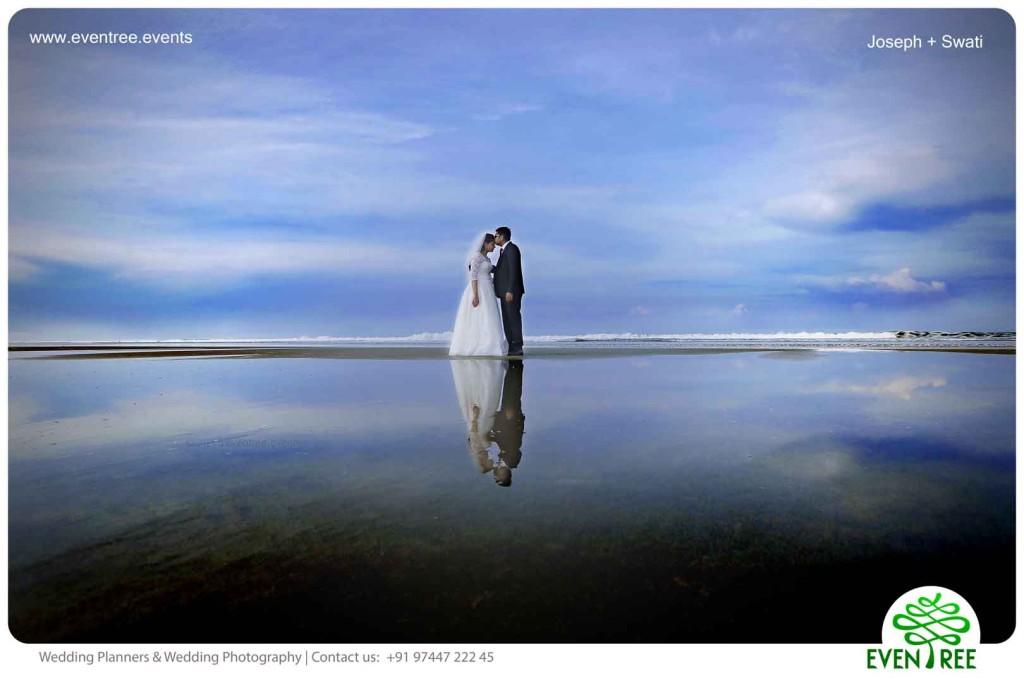 Detination wedding in India