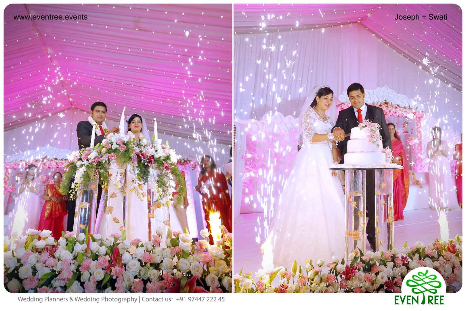 Destination wedding Kochi Kerala