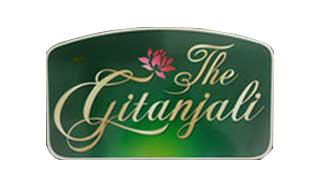 Gitangali resorts and convention centre Guruvayoor logo