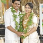 Sivan Nimisha wedding