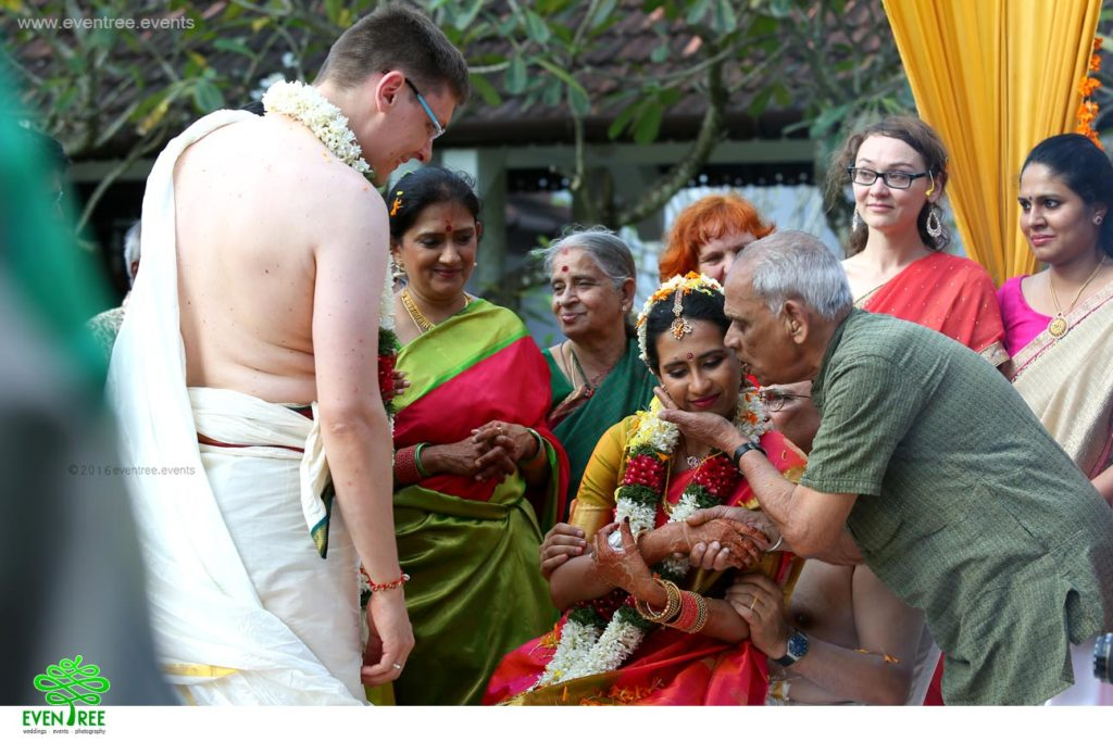 Tamil iyer wedding rituals