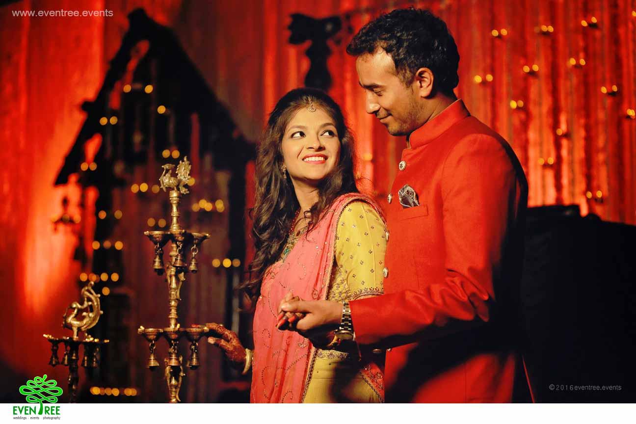 Pre-wedding party Kochi