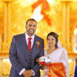 Christian wedding Kerala