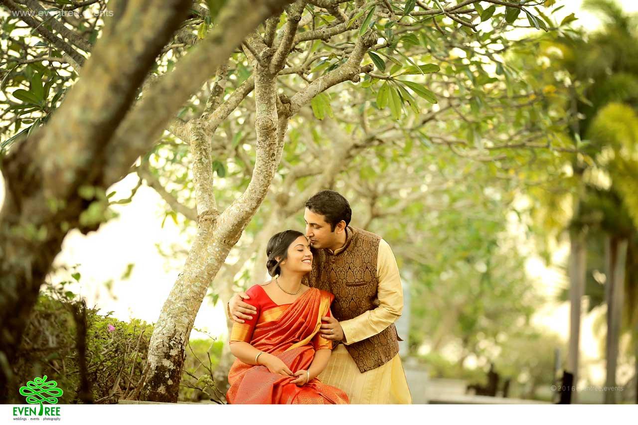 Destination wedding Ramada resorts Kochi