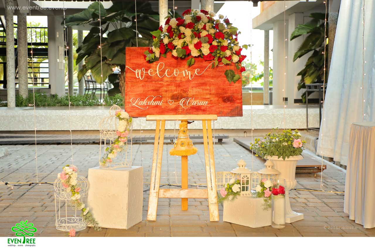 Wedding decoration Kochi