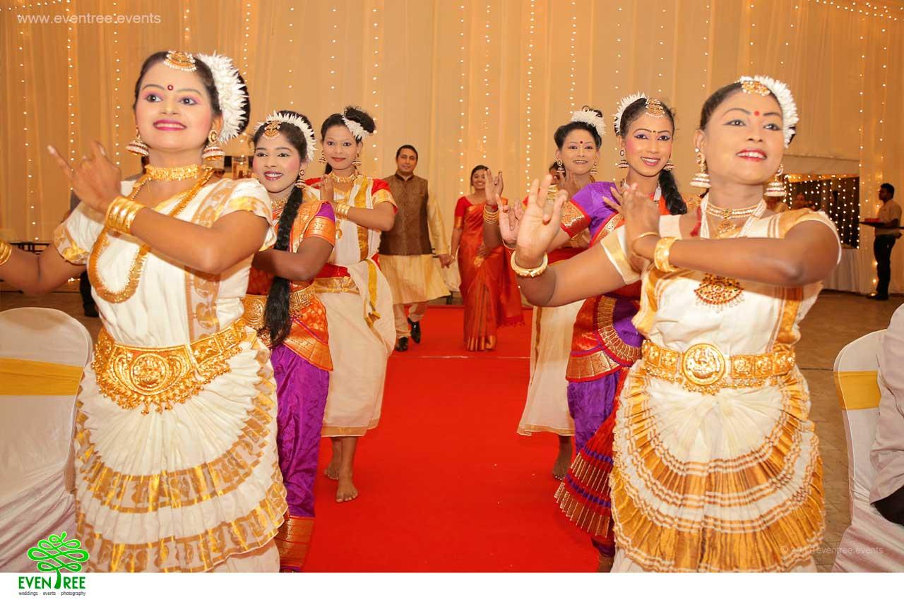 Wedding entertainment Kerala