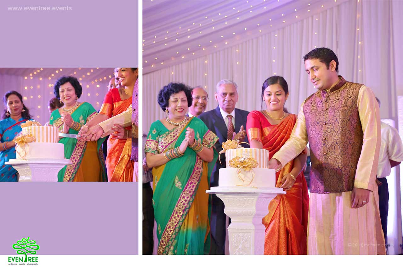 Hindu luxury wedding planner Kerala
