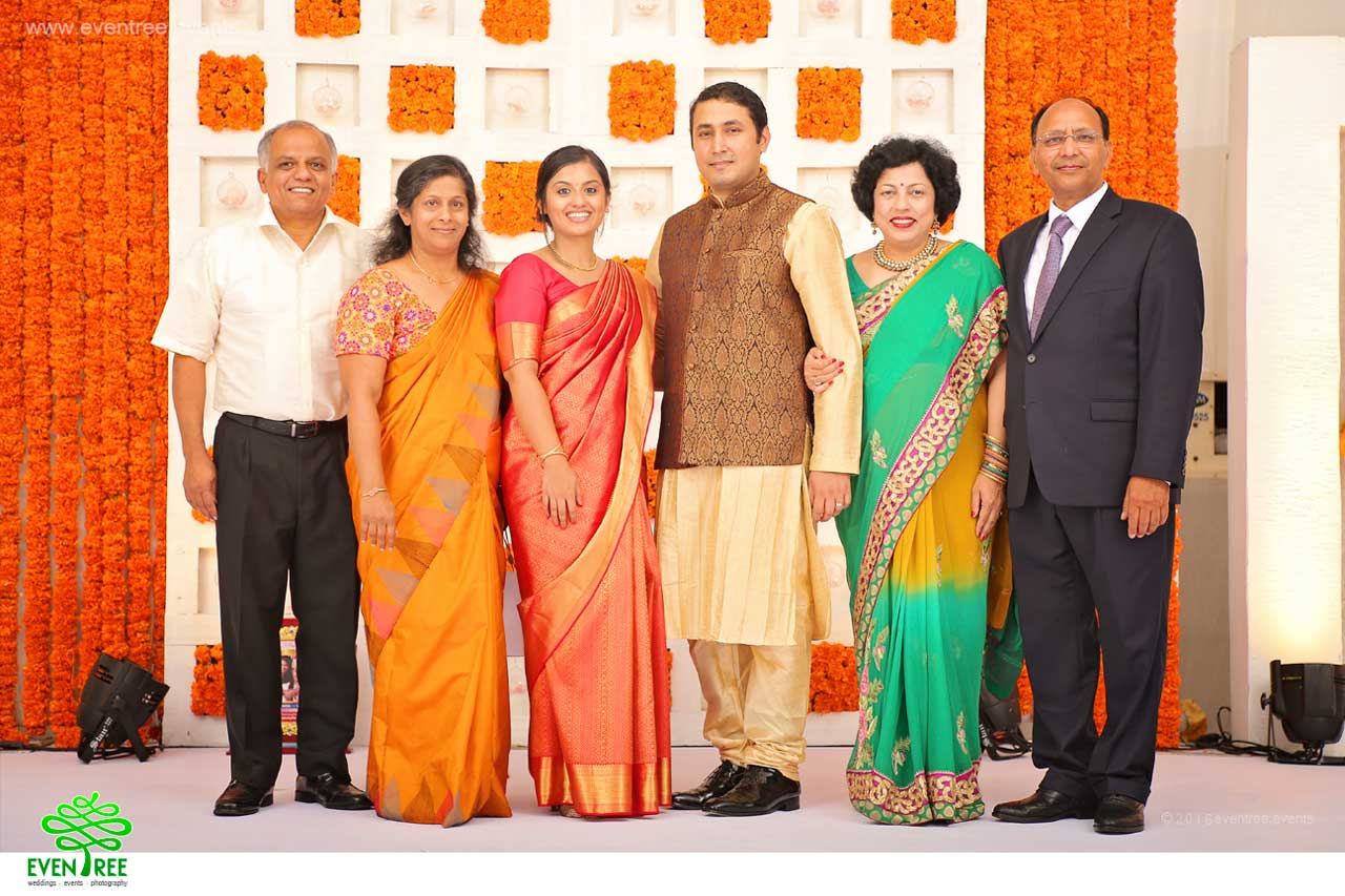 Kerala themed wedding in resort