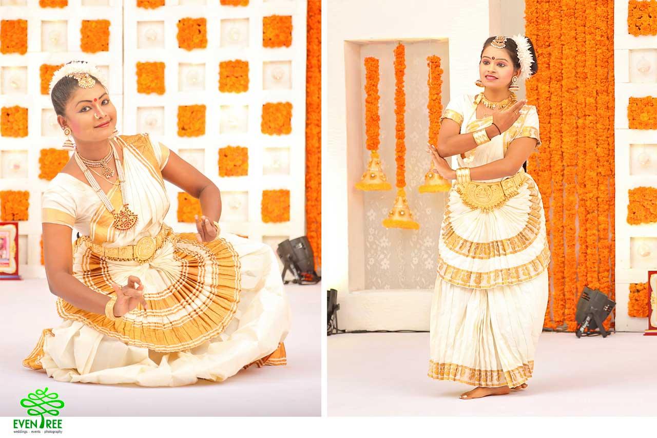 Kerala themed wedding planner in Kerala